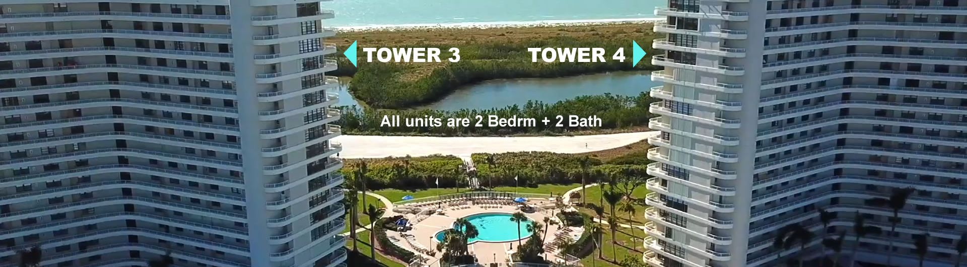Towers 3 & 4