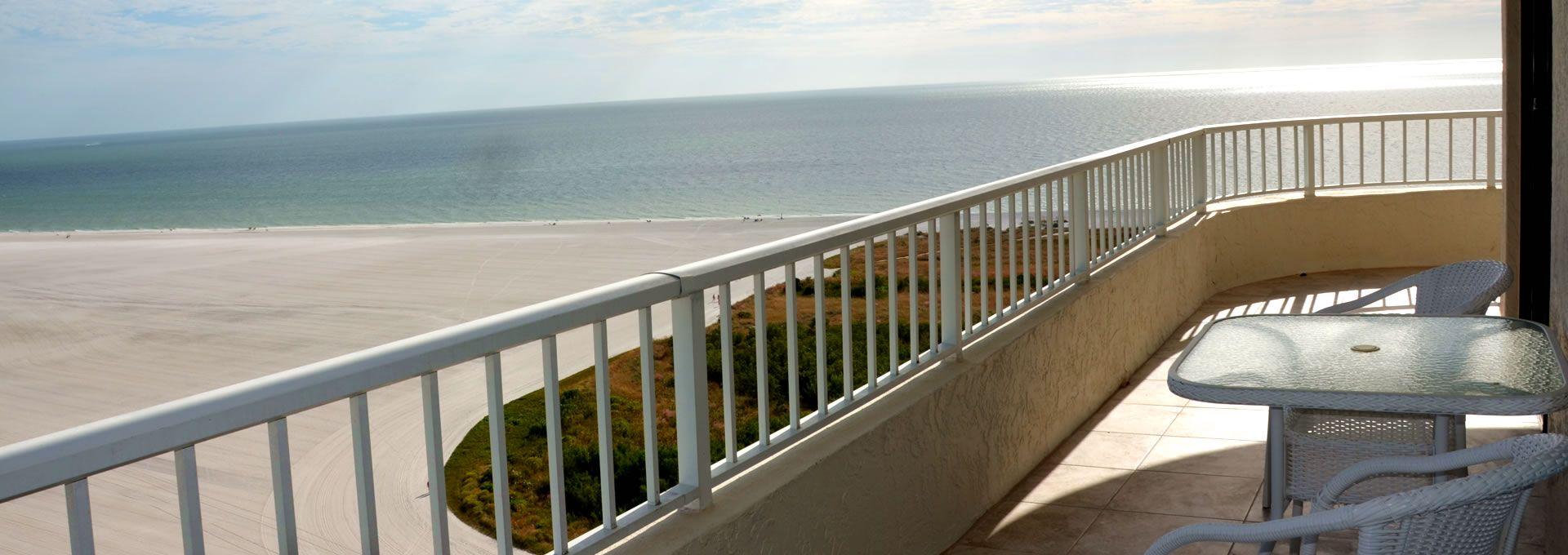 Marco Island Florida Oceanfront Condo